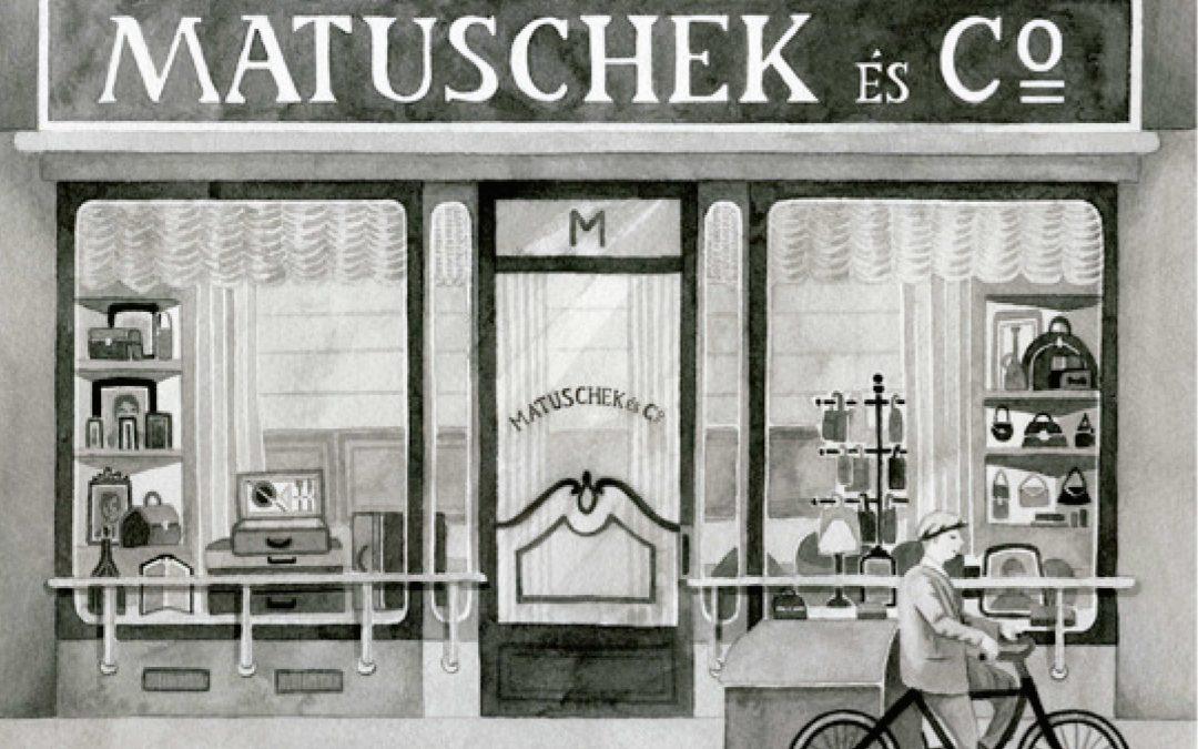 La tienda de la esquina de Miklós Laszlo y Ernst Lubitsch